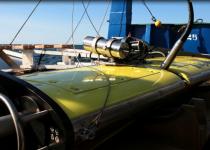 Подводная система зондирования Sensys Forpoct I