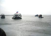 Подрыв льда-2